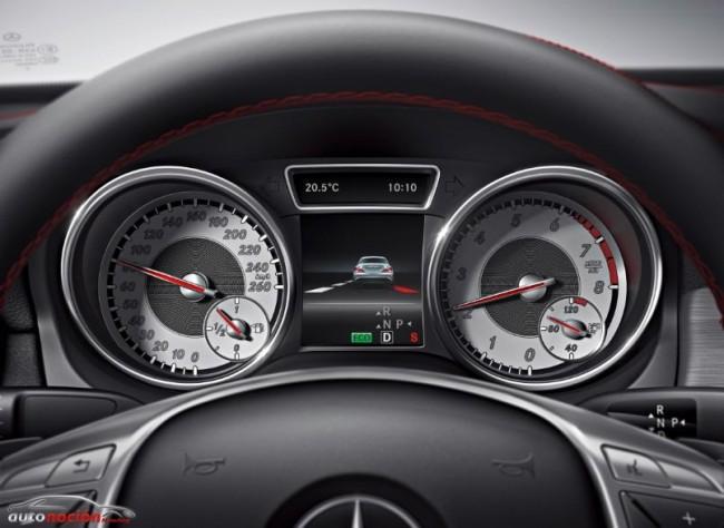 Ventas mundiales de Mercedes-Benz en Febrero: Europa cae