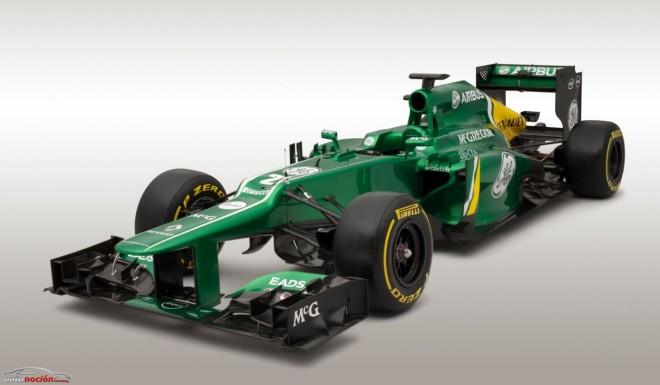 Calendario F1 2013 y descripción de los circuitos