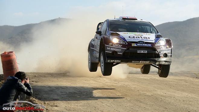Los pilotos del WRC estarán en el Fafe Rally Sprint