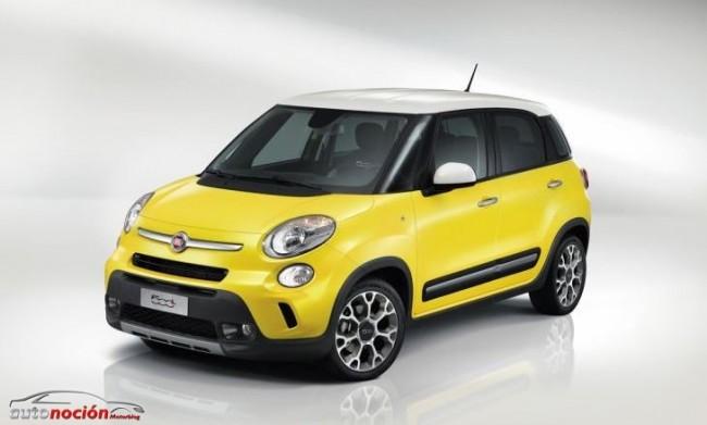 Fiat es la marca con las emisiones más bajas de CO2 en Europa