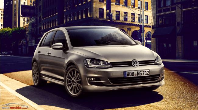 """El Golf VII nombrado """"Car of the Year 2013"""" en Europa"""