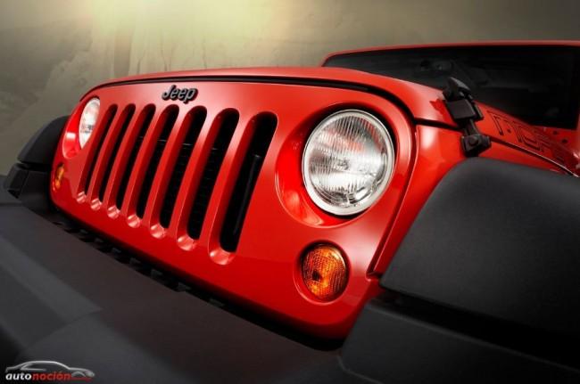 Jeep multiplica sus promociones en marzo