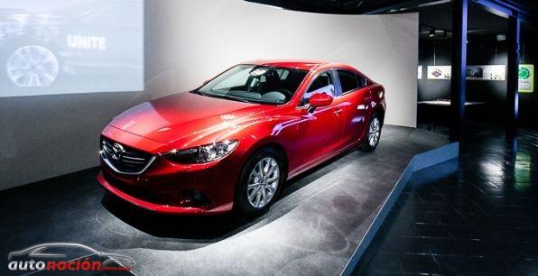Mazda en la Semana del Diseño de Milán