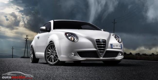 Las ofertas de Alfa Romeo promociones para marzo