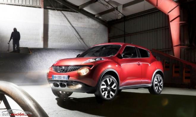 Nissan Juke n-tec: Anticípate a los viajes