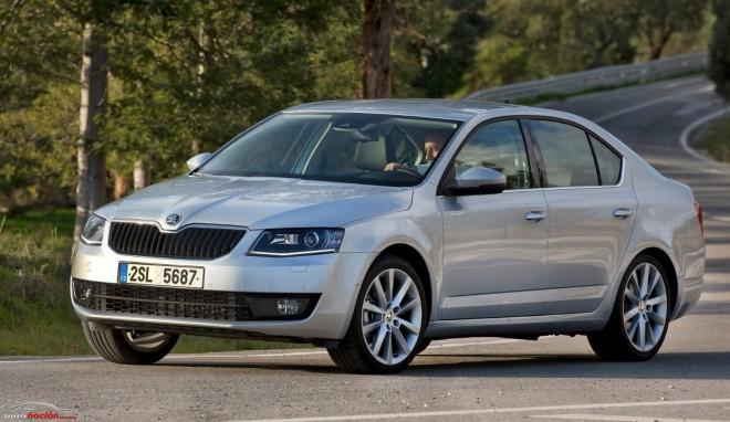 El nuevo Octavia llega a España con unos precios sin competencia: Listado de acabados y precios