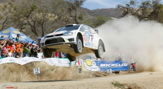 """Ogier y Mikkelsen correrán en """"Fafe Rally Sprint"""" en Portugal"""