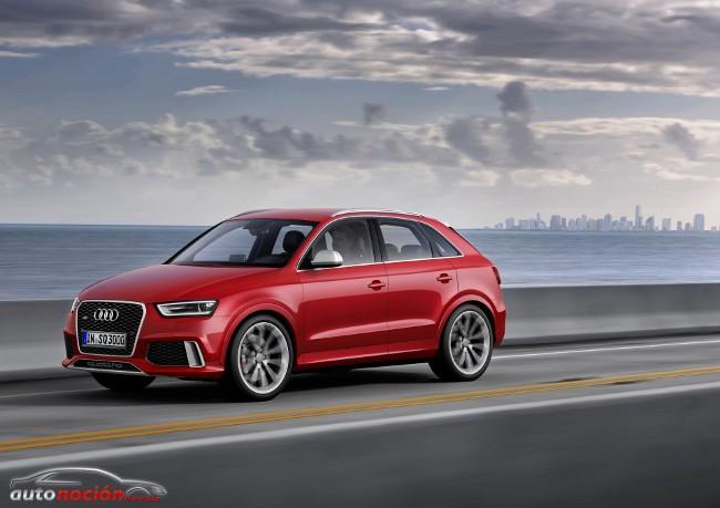 Audi presentará 5 novedades en Ginebra