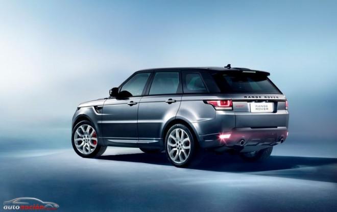 Nuevo Range Rover Sport: La renovación de un superventas