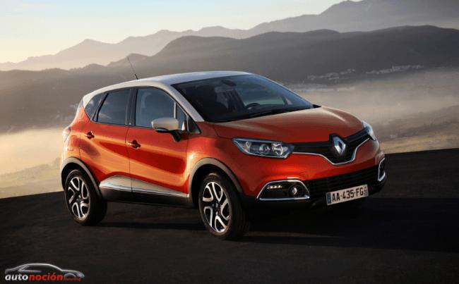 Renault expone su gama más nueva en el Salón de Ginebra