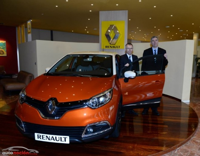 Renault anuncia su segundo turno en la factoría de Carrocería Montaje de Valladolid