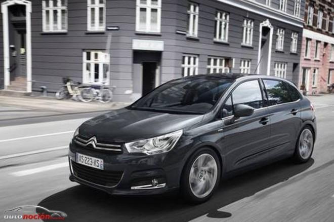 Citroën revisa gratis el coche a sus clientes para esta primavera