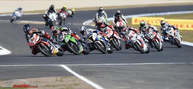 World Superbike y Phillip Island extienden su colaboración