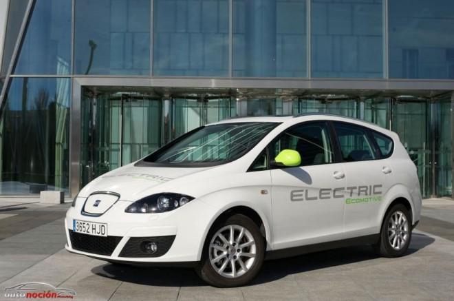 Seat Altea Electrico01
