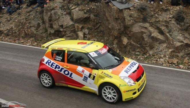 Comienza la temporada para el equipo Suzuki-Repsol