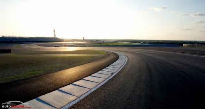 Texas se prepara para recibir a MotoGP