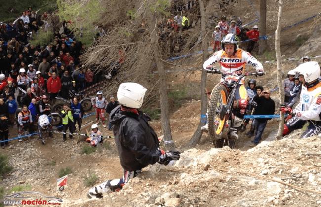 Campeonato de España de Trial: Ibiza