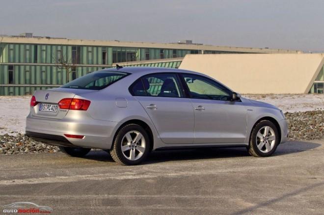 Volkswagen se acerca al millón de turismos entregados en lo que va de 2013