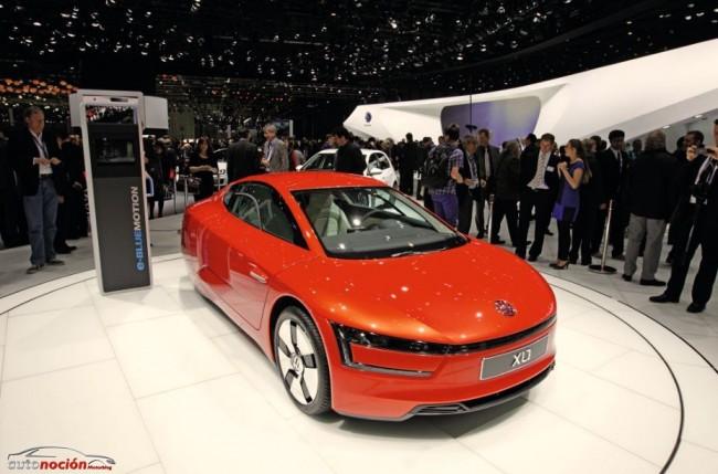 Volkswagen quiere ser la marca más ecológica en 2018