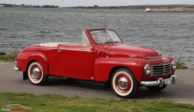 """""""Volvo – The Passion"""" es el tema para el 25ºTechnoClassica"""