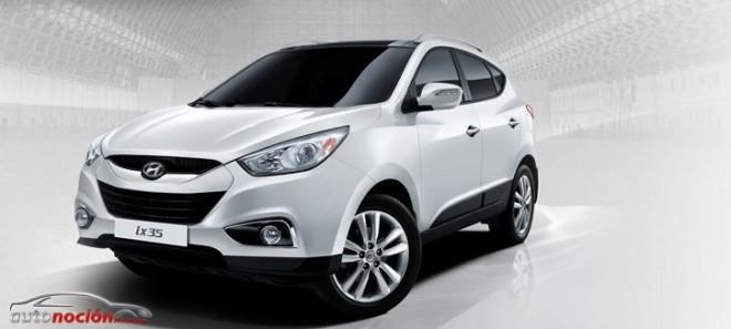 El 90% de los vehículos Hyundai vendidos en Europa se producen en el continente