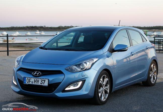Las ventas de Hyundai crecen un 1,5% en Febrero