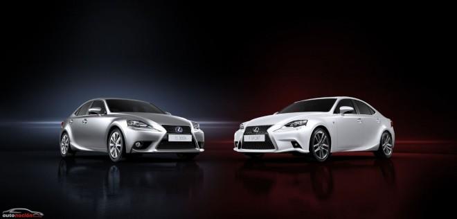 Lexus, líder en Satisfacción de Clientes por quinto año consecutivo