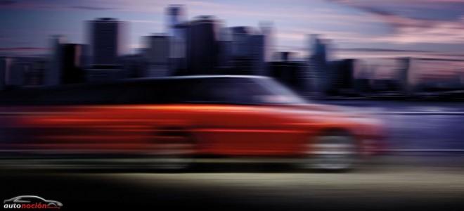 El nuevo Range Rover Sport será presentado en el Salón del Automóvil de Nueva York