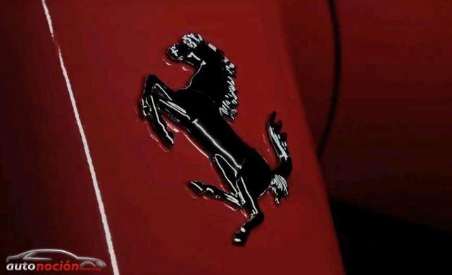 Primer teaser oficial del sucesor del Ferrari Enzo
