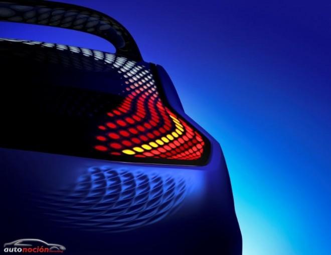 Un nuevo concept car será presentado en la Trienal de Milán de la mano de Renault
