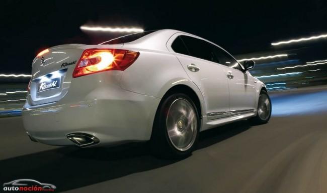 Las ventas de Suzuki aumentan un 7.1% a nivel mundial pero caen en Europa un 13.5%