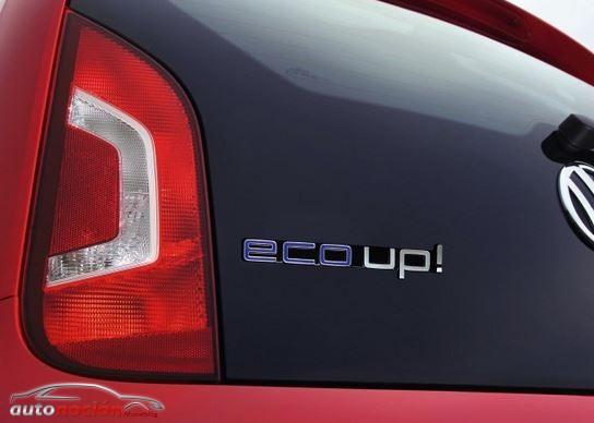 Volkswagen y Greenpeace marcan los límites de CO2