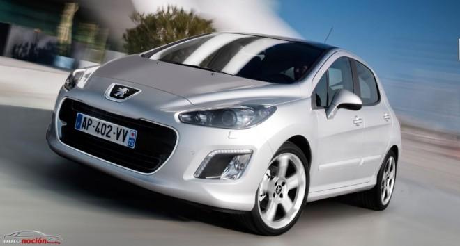 Peugeot celebra sus ventas en Shanghai