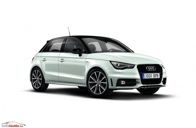 Nueva edición deportiva Adrenalin para el Audi A1 desde 16.900 euros