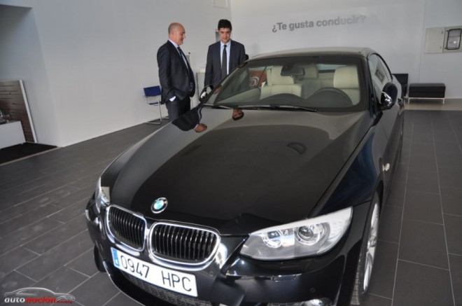 Nuevo Concesionario Oficial BMW en Cuenca