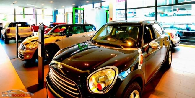Enekuri, nuevo Concesionario Oficial de BMW-MINI en Bilbao