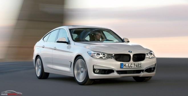 BMW crece un 9,3% gracias a la aceptación de los nuevos productos