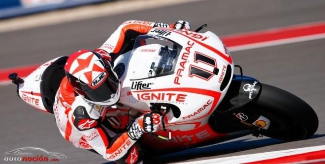 Spies se perderá el Gran Premio de Jerez