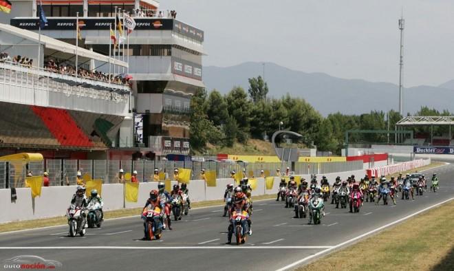 El CEV se estrena esta temporada en el Circuito de Catalunya