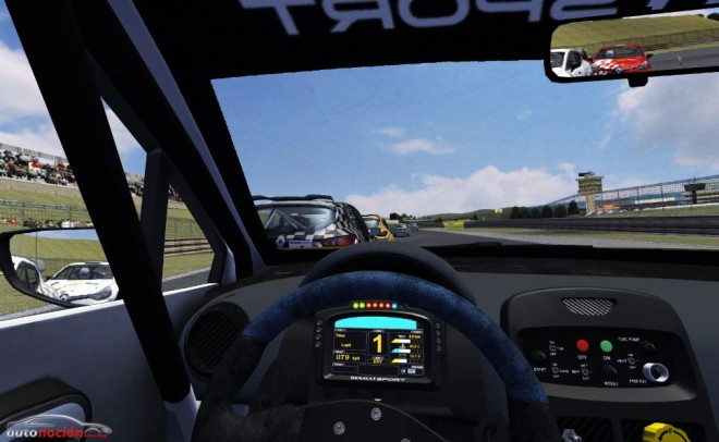 Clio Cup on line
