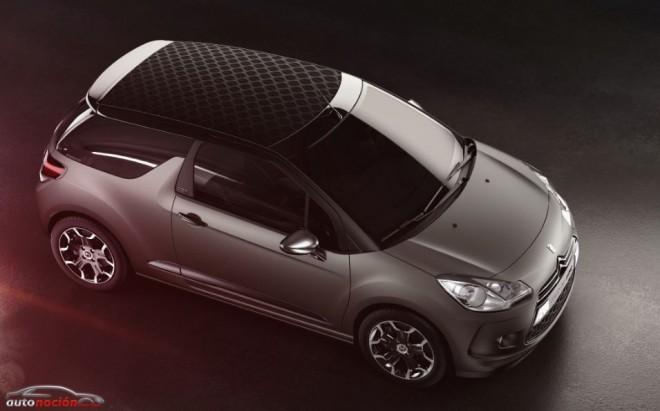 Una persona anónima paga en una subasta 100.000 euros por un Citroën DS3