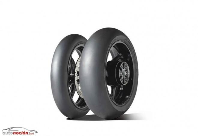 Dunlop anuncia el lanzamiento del Sportmax D212 GP Pro y del KR106/108