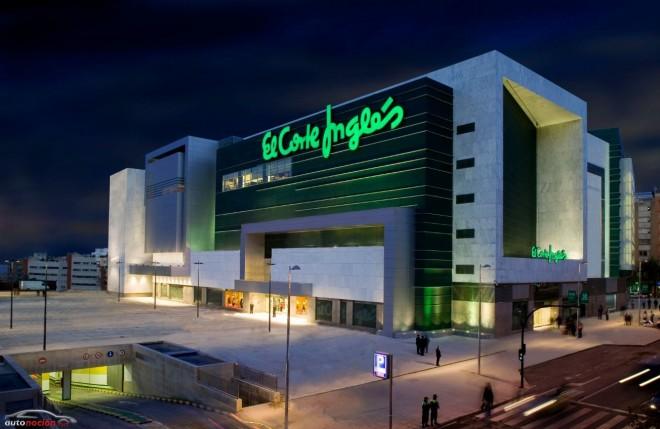 ¿Qué te parecería pasar la ITV en un centro comercial?