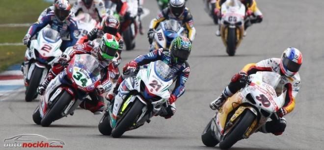 SBK: Estadísticas previas al GP TT Circuit de Assen