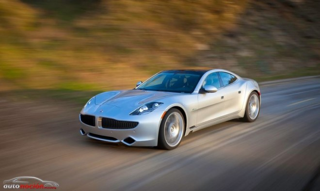 Apple compra presuntamente Fisker y anuncia el iCar (April Fools)