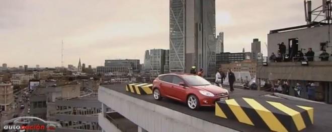 El Ford Focus más tecnológico de la historia desde 13.990€