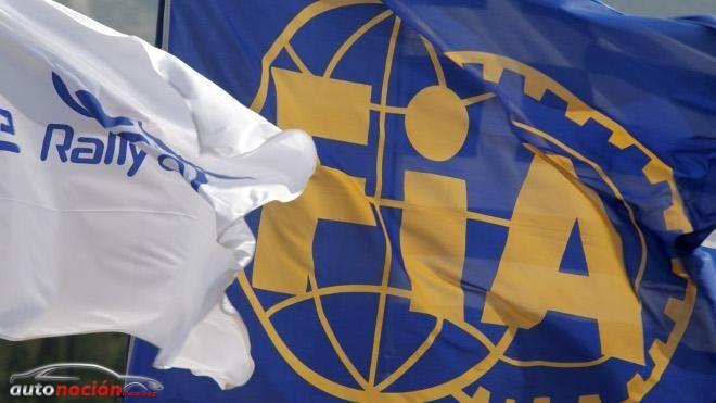 Hankook será el proveedor oficial del WRC Junior