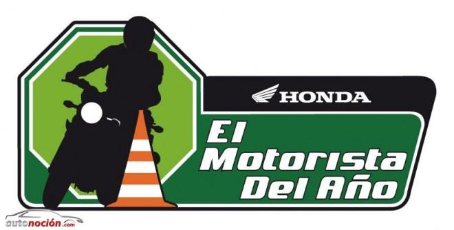 Llévate una Honda NC700S gracias a «El motorista del Año»
