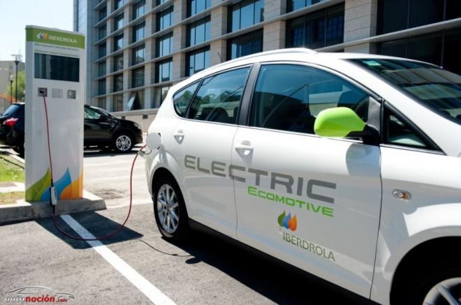 Los primeros eléctricos de SEAT: e-Altea XL y León TwinDrive
