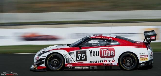 Fin de semana de competición: Blancpain Endurance, Le Mans Series y Campeonato de Resistencia ¿Dónde y cuando lo veo?